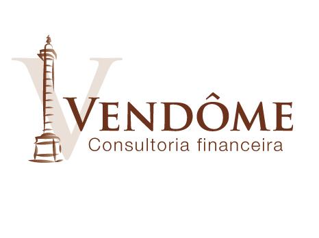Création de logo - Vendôme