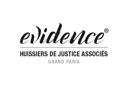 Création de logo - Evidence